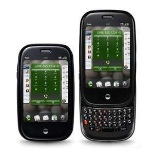 Photo of Palm Pre Plus Mobile Phone
