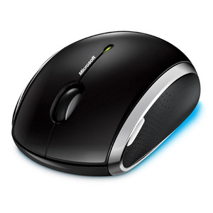Photo of Microsoft Wireless Mobile Mouse 6000 Computer Mouse