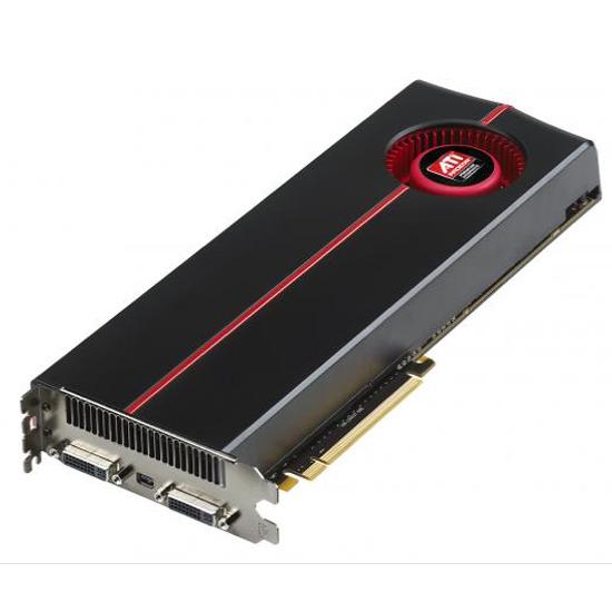 ATI AMD  Radeon HD 5970