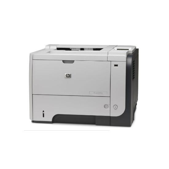 HP LaserJet P3015d