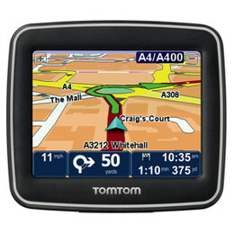 TomTom Start Reviews