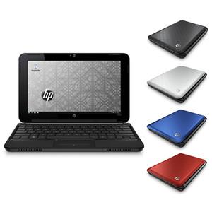 Photo of HP Mini 210-1004SA (Netbook) Laptop