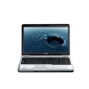 Photo of Toshiba Satellite Pro L500-1VW Laptop