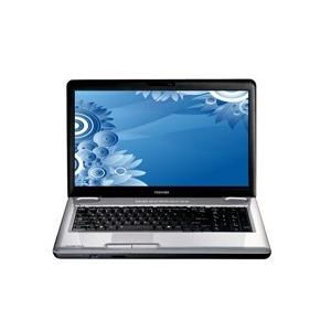 Photo of Toshiba Satellite Pro L550-17V Laptop