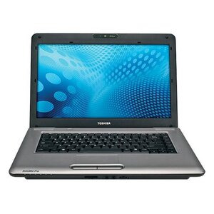 Photo of Toshiba Satellite Pro L450-17K Laptop