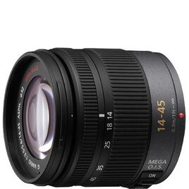 Panasonic Lumix G Vario 14-45mm F3.5-5.6 ASPH MEGA O.I.S. Reviews