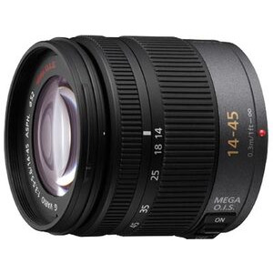 Photo of Panasonic Lumix g Vario 14-45MM F3.5-5.6 ASPH MEGA O.I.S. Lens
