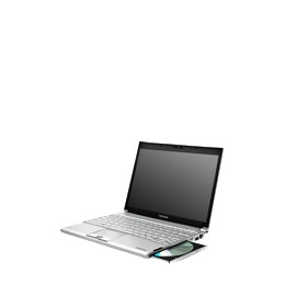 Toshiba Portege R600-140 Reviews