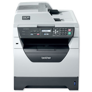 Photo of Brother DCP8070D Printer