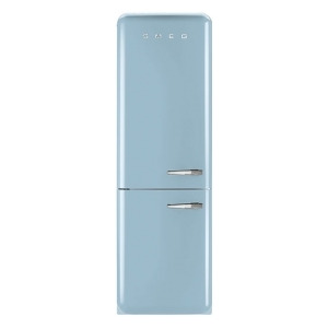 Photo of Smeg FAB32LFP 50s-Style Fridge Freezer