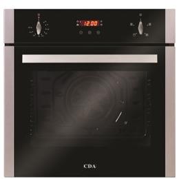 CDA SC222SS Reviews