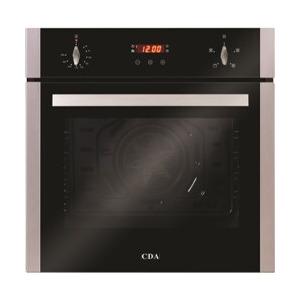 Photo of CDA SC222SS Oven