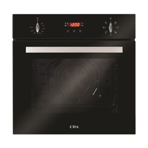 Photo of CDA SC612BL Oven