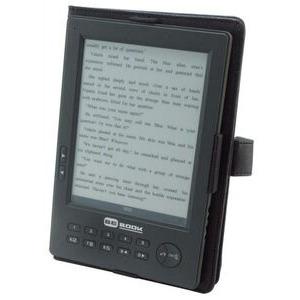 Photo of BeBook One Ebook Reader