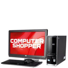 HP s5108uk-p (Refurbished) Reviews