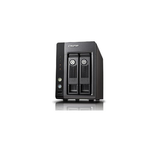 QNAP TS-219P Turbo NAS