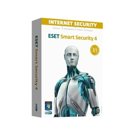 Eset Smart Security 4 Home Edition Reviews