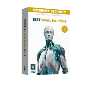 Photo of Eset Smart Security 4 Home Edition Software