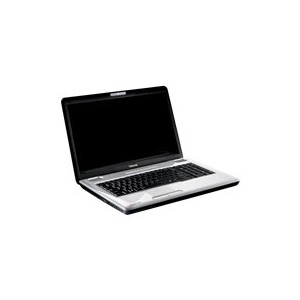 Photo of Toshiba Satellite Pro L550-17T Laptop