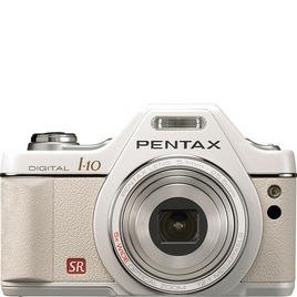 Pentax Optio I-10 Reviews