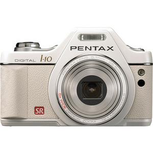 Photo of Pentax Optio I-10 Digital Camera