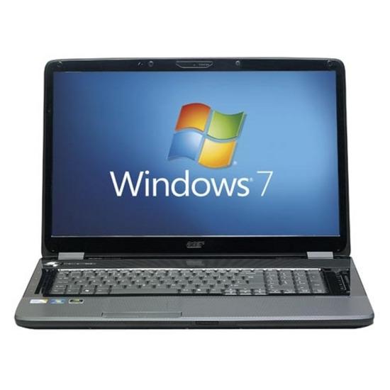 Acer ASP 8735G Recon