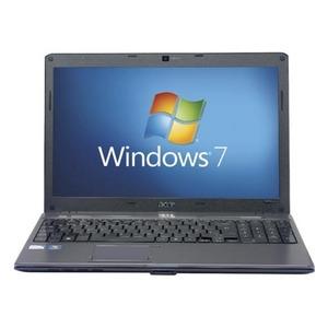 Photo of Acer Aspire 5810TZ Recon Laptop