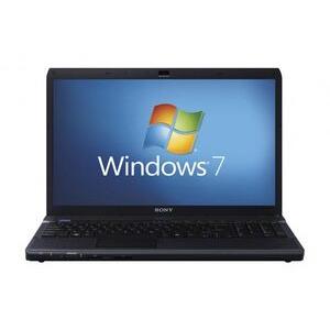 Photo of Sony Vaio VPC-F11Z1E Laptop
