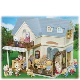 Flair B61 Sylvanian Families Courtyard Restaurant Reviews