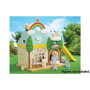 Photo of Sylvanian Families - Rainbow Nursery Toy