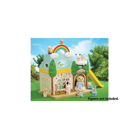 Sylvanian Families - Rainbow Nursery