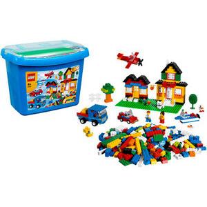 Photo of Lego - Deluxe Brick Box 5508 Toy