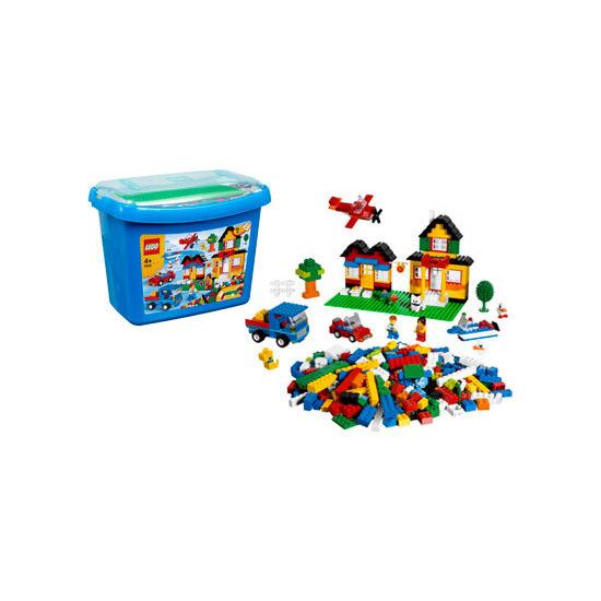 Lego - Deluxe Brick Box 5508