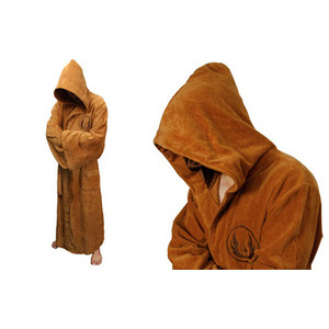 Photo of Jedi Bath Robe Gadget