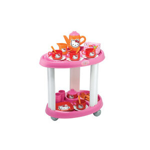 Photo of Hello Kitty Trolley Toy
