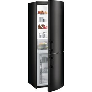 Photo of Gorenje NRK60325DBK Fridge Freezer