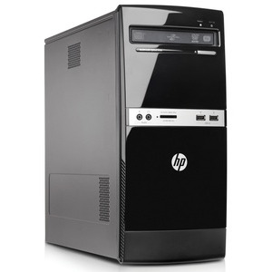 Photo of HP 600B MT D5S03EA Desktop Computer