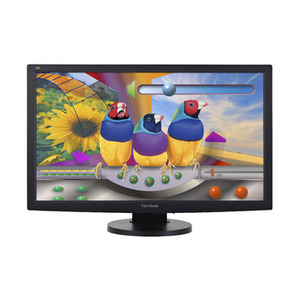 Photo of ViewSonic VG2433-LED Monitor