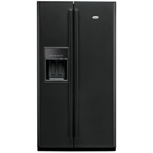 Photo of Whirlpool WSC5555AN Fridge Freezer