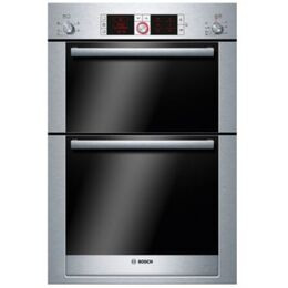 Bosch HBM56B550B Integrated Double Oven Reviews