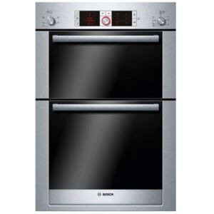 Photo of Bosch HBM56B550B Integrated Double Oven Oven