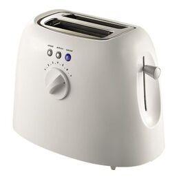 Asda White Toaster