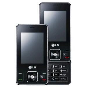 Photo of LG KC550 Mobile Phone