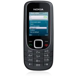 Nokia 2323 Classic Reviews