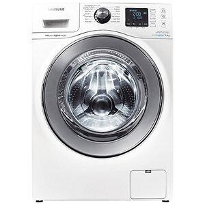 Photo of Samsung WF90F7E6U6W Washing Machine
