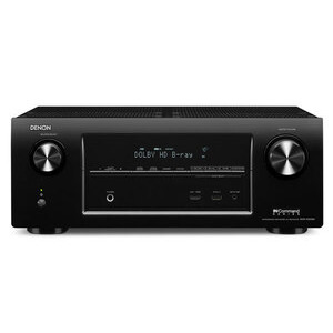 Photo of Denon AVR-X3000 Media Streamer