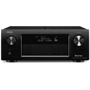 Photo of Denon AVR-X4000 Receiver