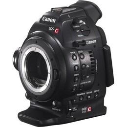 Canon EOS C100 Reviews