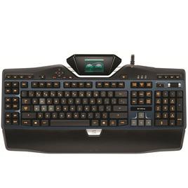 Logitech G19s Gaming Keyboard Reviews
