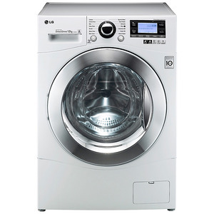 Photo of LG F1495BDA Washing Machine